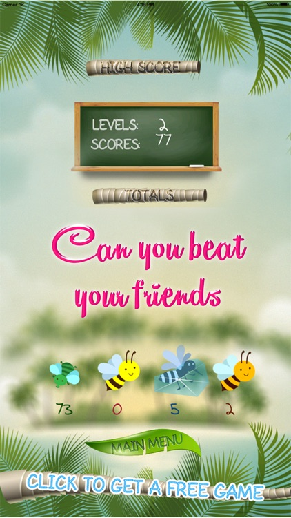 Water Bugs - Annoying Insects Smasher screenshot-4