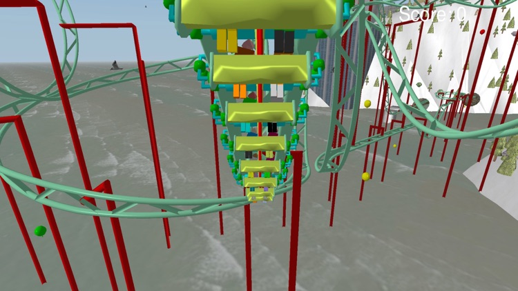 iRollerCoaster screenshot-1