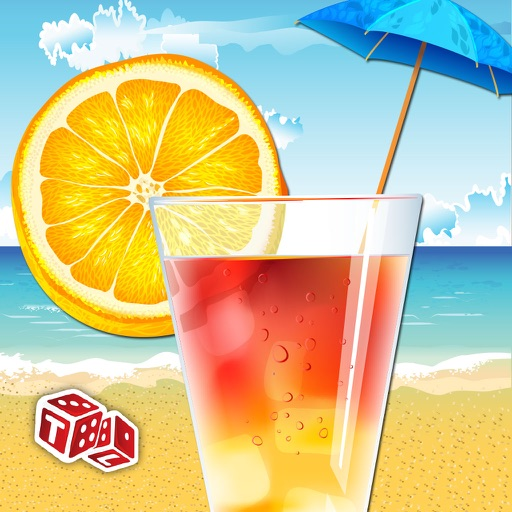 Fruit Juice Maker - Make Sweet Juices and Decorate Healthy Drinks & Shakes iOS App
