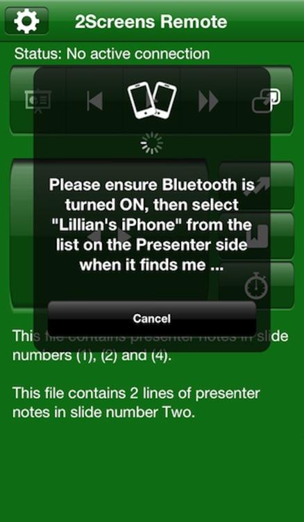 2Screens Remote screenshot-3