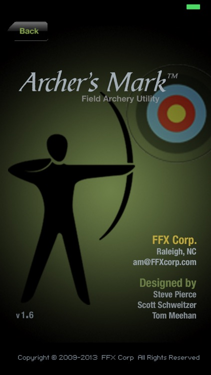 Archer's Mark screenshot-4