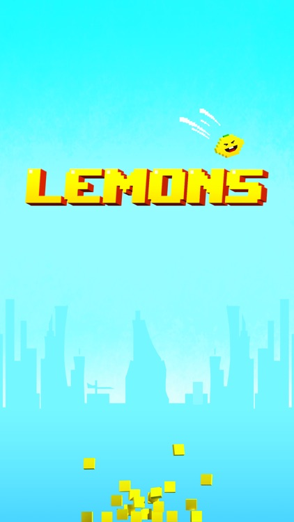 Lemons screenshot-3