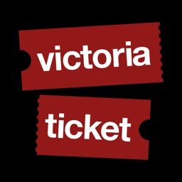 Victoria Ticket Event Manager App
