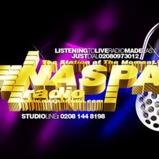 NASPA RADIO UK