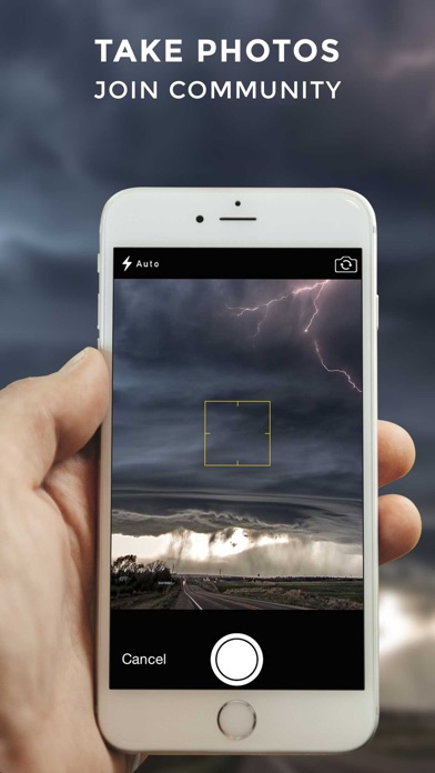 download Climasky Lite - Photo Weather Sharing apps 2