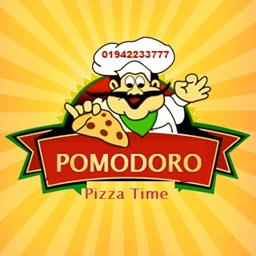 Pomodoro Pizza, Wigan