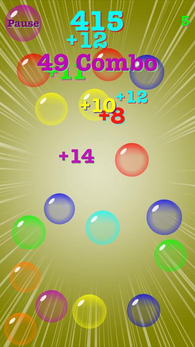 Crazy Bubble Скриншоты3