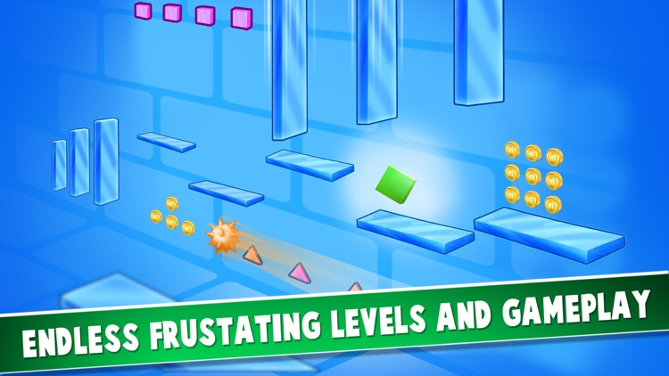 Deadly Dash-An Impossible Game screenshot-3