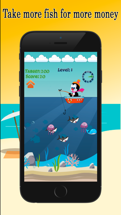 download Shark Fishing Extreme Games Free apps 2