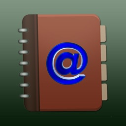 iContacts - All-in-One iContact & Group Manager ...