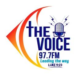 The Voice 97.7 FM