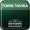 Mirador de la Torre Tavira de Cádiz
