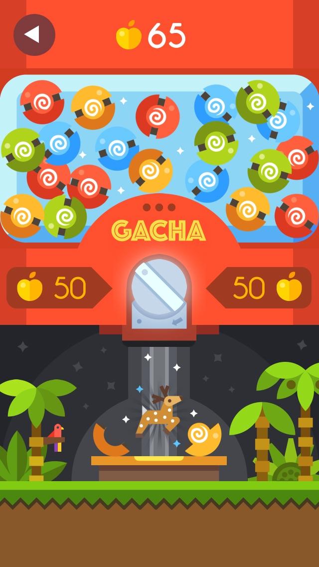 Catch The Rabbit Screenshot on iOS