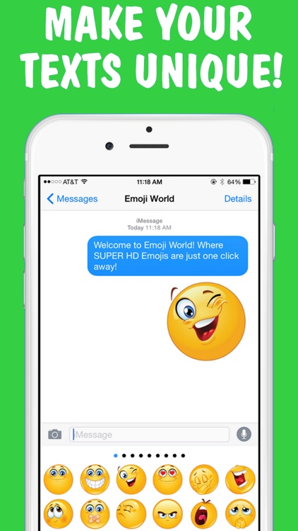 Mean Emoticons Keyboard by Emoji World