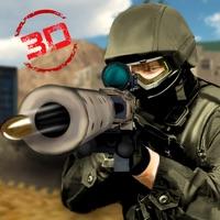 Codes for Sniper Warrior 3D: Desert Warfare Hack