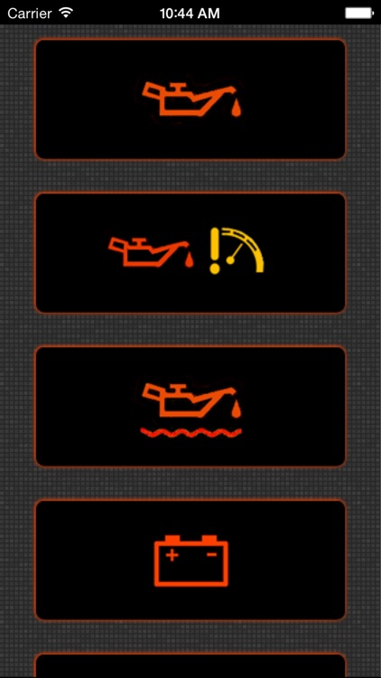 App for Chevrolet Cars - Chevrolet Warning Lights & Road Assistance - Car Locator screenshot-1