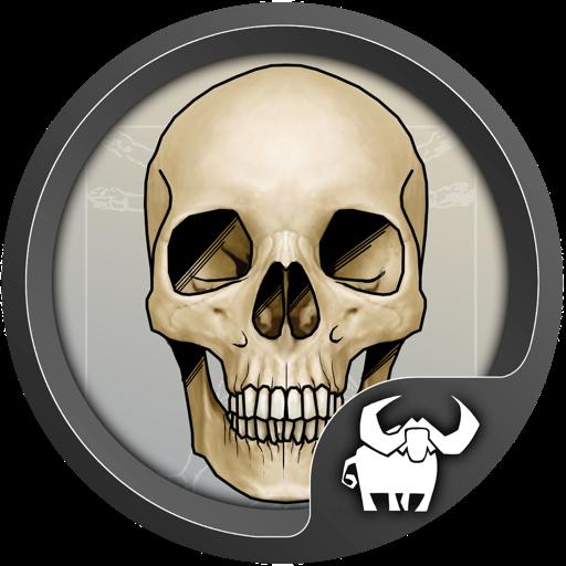 iBones - Skelett Knochen lernen