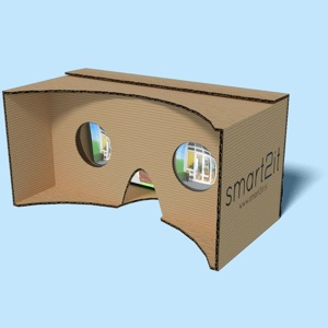 VR Office Smart2IT