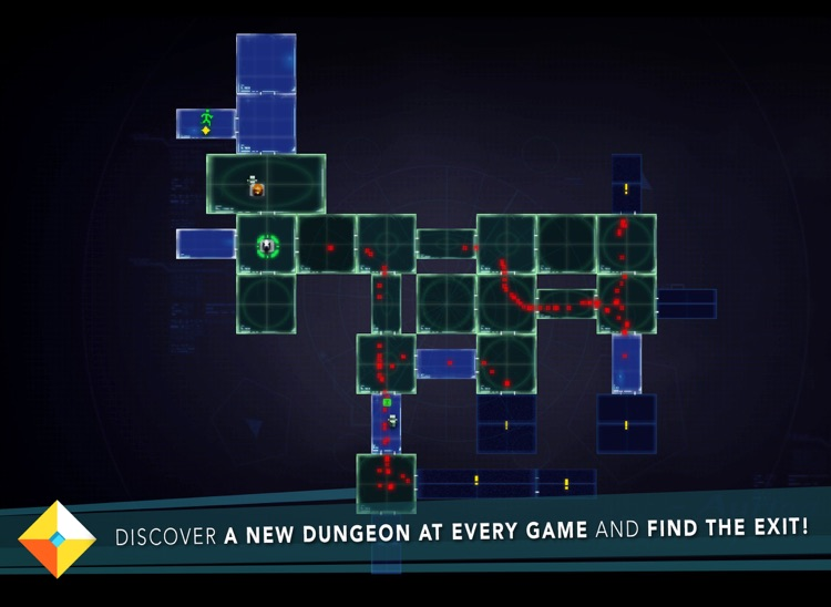 Dungeon of the Endless screenshot-3
