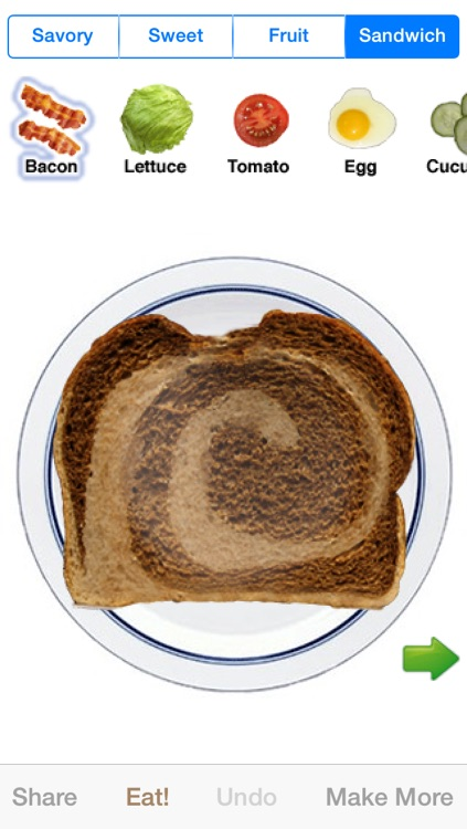 More Toast! screenshot-4