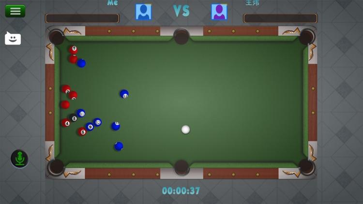 3D Pool World - Billiards Mania screenshot-3