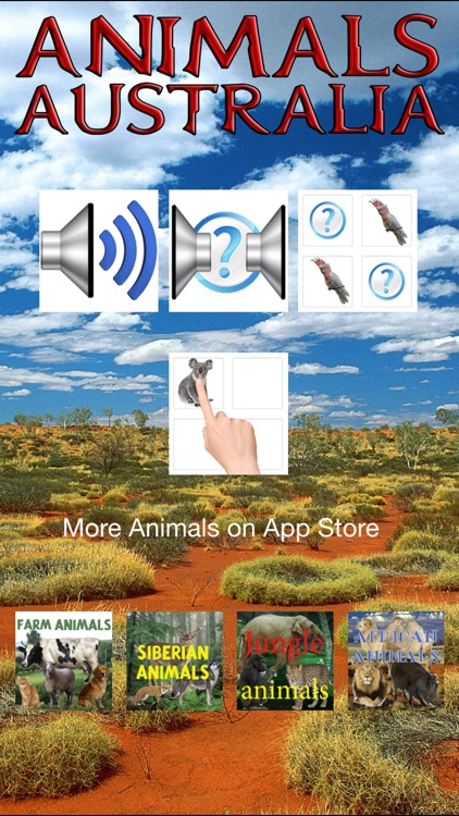 Animals Australia screenshot-0
