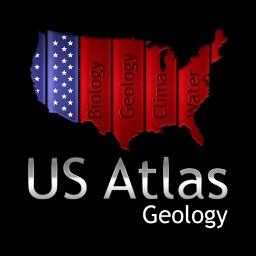 USAtlas Geology