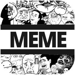 Meme Generator - Trendy