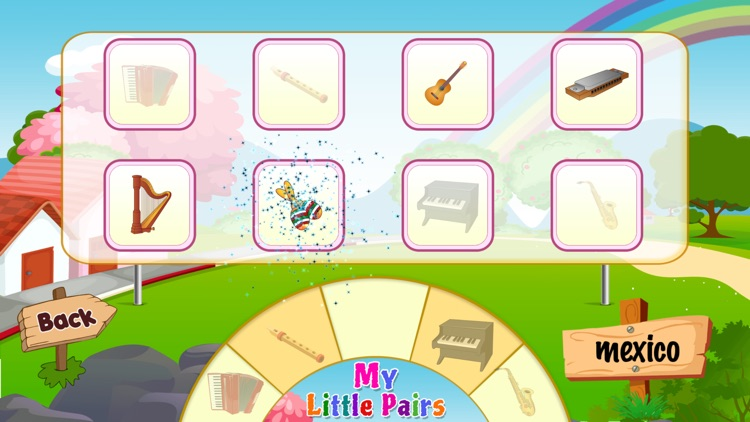 my Little Pairs screenshot-3