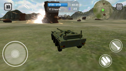Battle Car Craftのおすすめ画像3