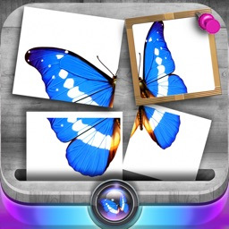 Pic Slice Free – Picture Collage, Effects Studio & Photo Editor