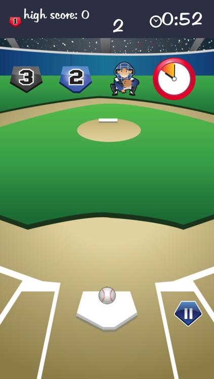 Baseball Flick Superstar screenshot-4