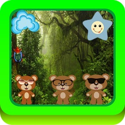 Baby Bear Jump