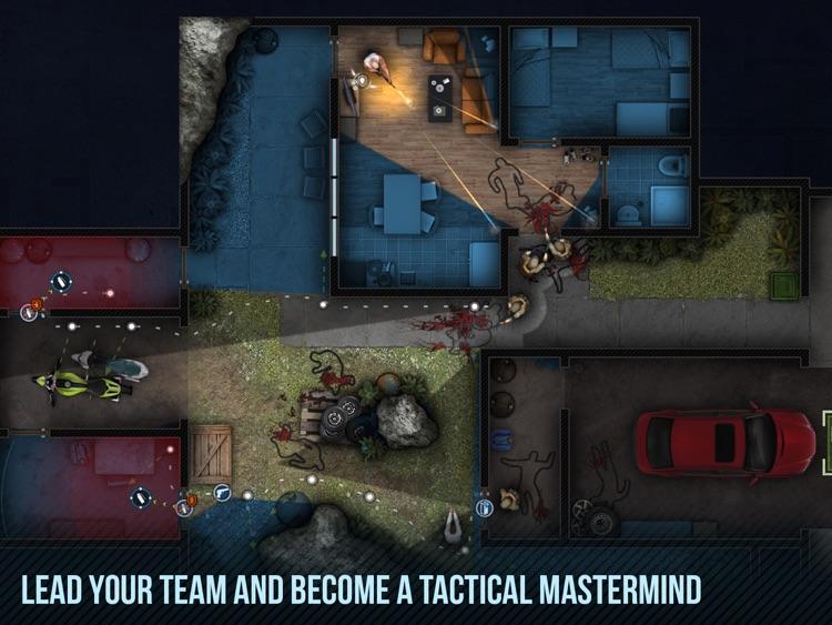 Door Kickers screenshot-0