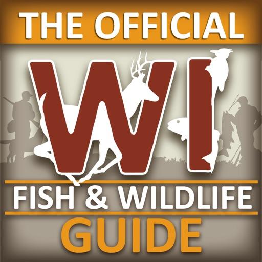 Wisconsin Fishing, Hunting & Wildlife Guide- Pocket Ranger®