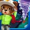 Teddy Bear Hero - Kids Fireman Rescue Games