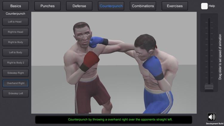 Boxing Handbook App screenshot-3