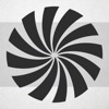Hypnosis II - Optical illusion dashboard at your fingertips - iPhoneアプリ