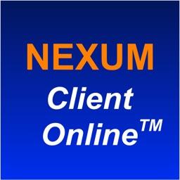 NEXUM Client Online