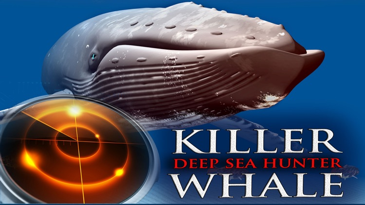 Killer Whale Deep Sea Hunter - A Sunken U-Boat Planet Terror Navy Attacker screenshot-0