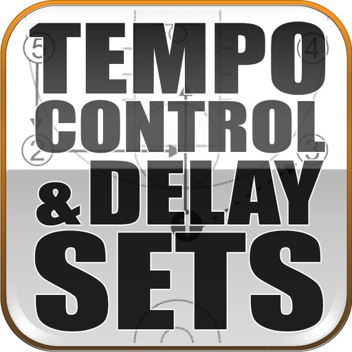 Tempo Control & Delay Sets: Scoring Playbook - with Coach Lason Perkins - Full Court Basketball Training Instruction icon