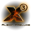 X3: Albion Prelude - EGOSOFT GmbH