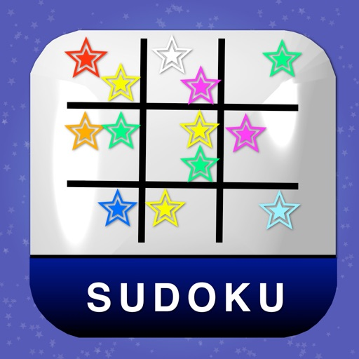 A funny Star Sudoku - Can you solve it
