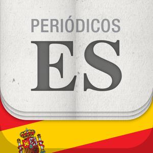 Periódicos ES - Los mejores diarios y noticias de la prensa en España app