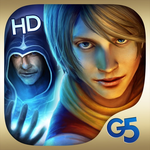 Graven: The Purple Moon Prophecy HD (Full) icon
