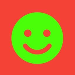 Green Emojis