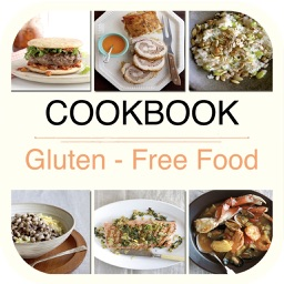 Gluten Free Food - Easy Cookbook for iPad