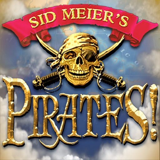 Sid Meier's Pirates! HD Review