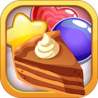 Codes for Cookie Cake Smash - 3 match puzzle game Hack