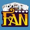 Fan Solitaire Free Card Game Classic Solitare Solo
